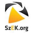 SzEK.org